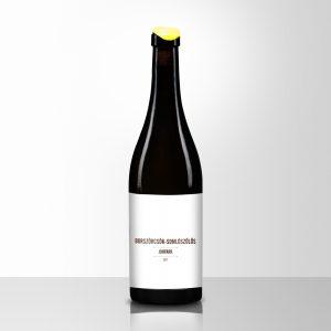 Juhfark 2017 Borszörcsök-Somlószőlős